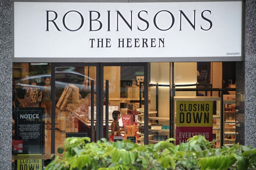 Liquidator KordaMentha will take control of Robinsons' assets and assess the options to realise value to maximise returns to creditors.