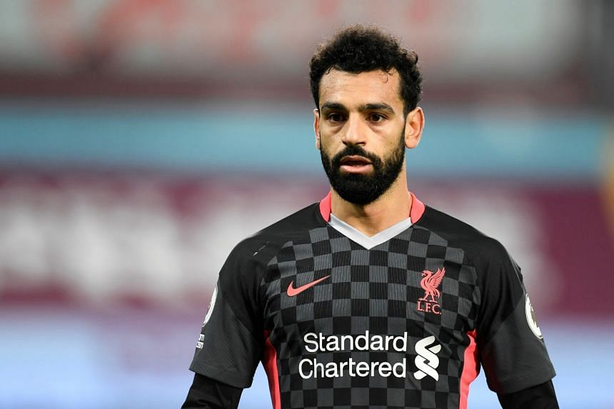 Mohamed Salah coronavirus: Liverpool star out of Leicester