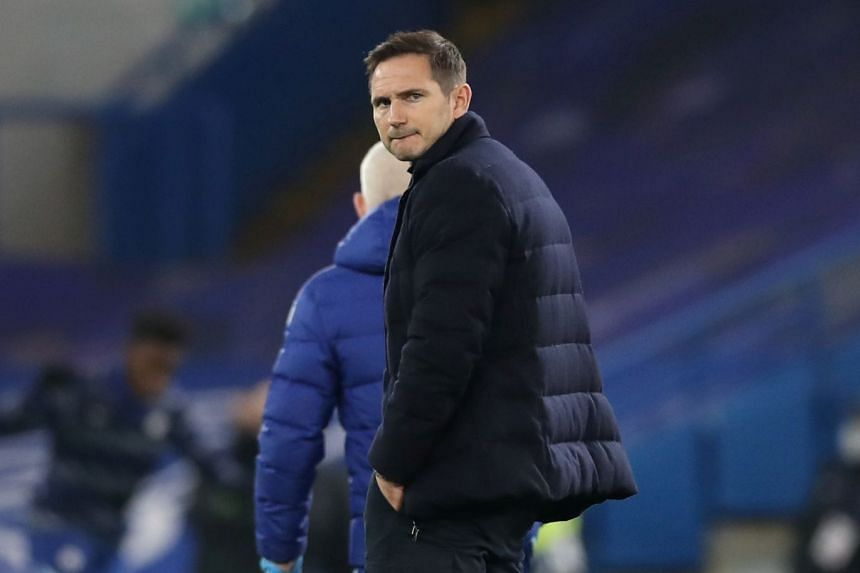 Frank Lampard Wants Saturday Lunchtime Games Scrapped