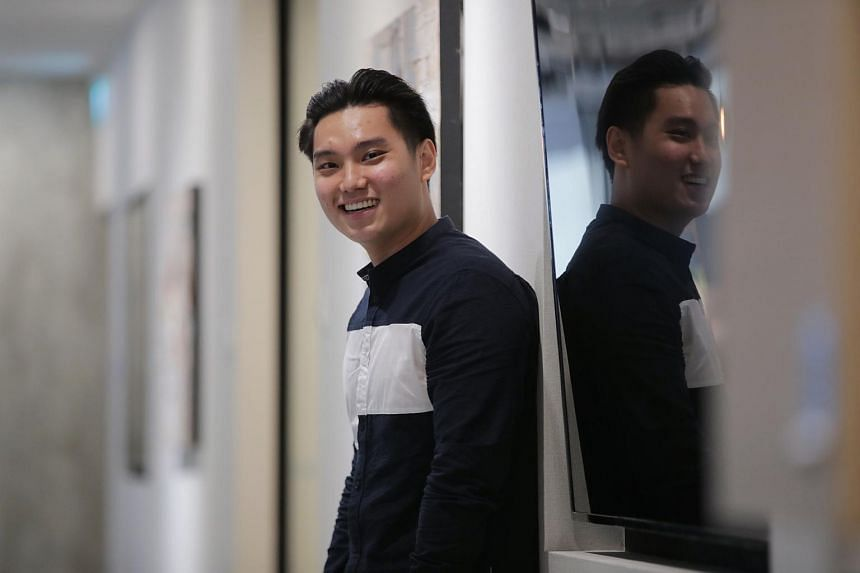 Cleaning company director Jimmy Tey is among a growing number of those in Generation Z who are cashing in on bearish markets amid economic uncertainty.