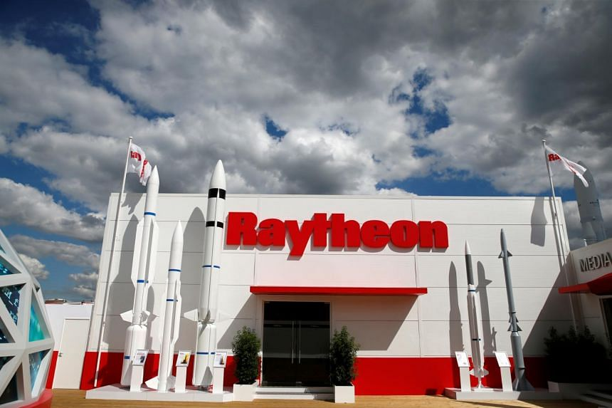 The department said that Wei Sun worked for the Raytheon unit in Tucson, Arizona, for 10 years.