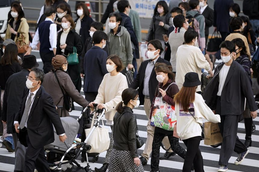 Tokyo is expected to raise its alert level to the highest of a four-tier scale on Thursday.