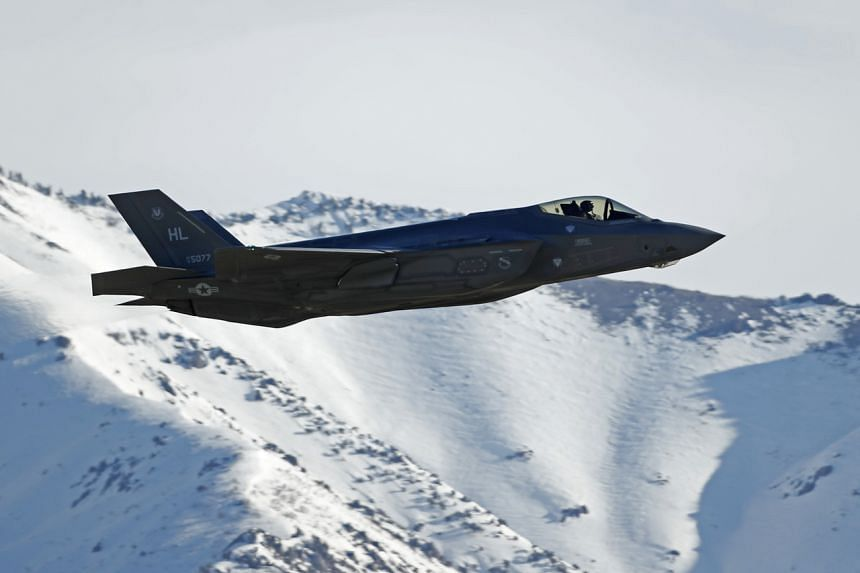Israel had considered its own F-35 fleet to be vital to its own strategic edge over Arab nations.