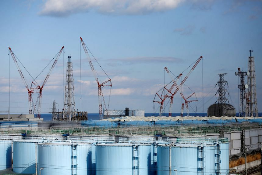 Nuclear provided about 30 per cent of Japan's electricity before Fukushima.