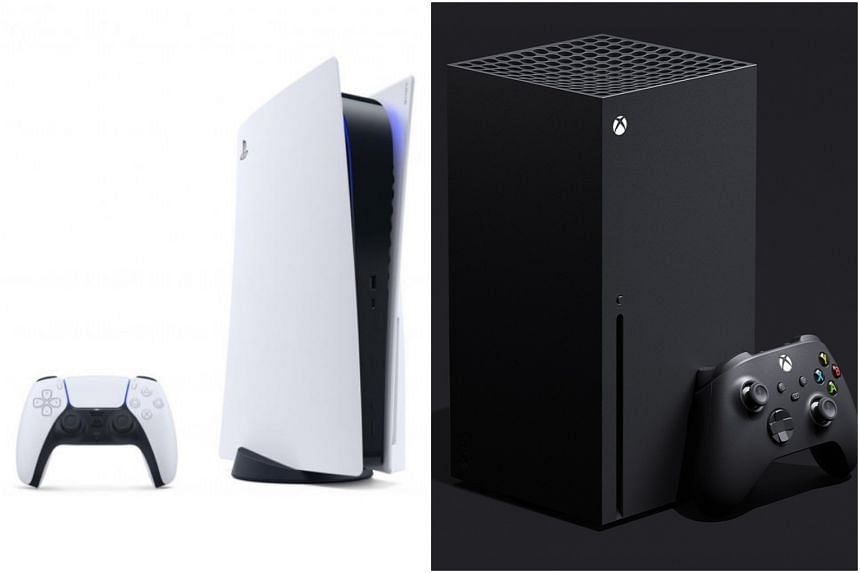 The Xbox Series X and PlayStation 5 replace the ageing Xbox One and PS4, respectively launched in early 2014 and late 2013.