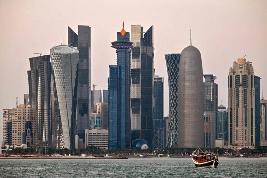 Qatar expects as many as 1.5 million people to descend for the World Cup.