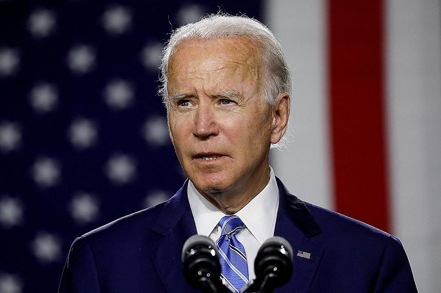 Much as President-elect Joe Biden wishes to rebuild relationships and restore US leadership, it won't be easy, says the writer. In the four years since he served as vice-president, the United States relinquished its leading role on forming a regional