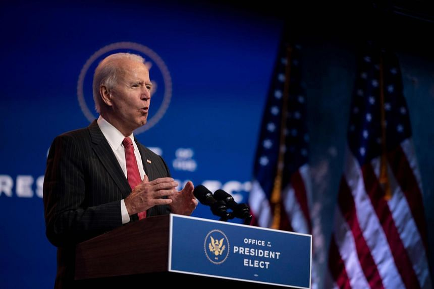 Officials are calculating whether and how Vietnam can restore stability in economic relations with President-elect Joe Biden.