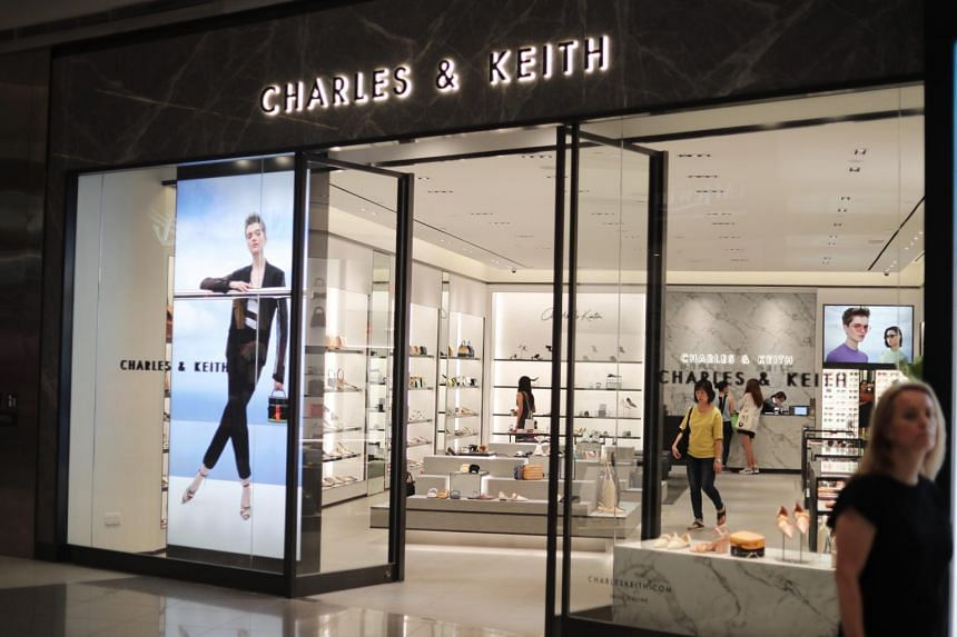 Fashion label Charles and Keith was among the first crop of local brands awarded this new national brand mark.