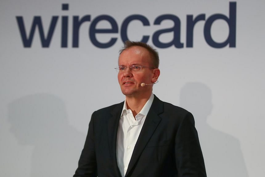 Markus Braun has denied any wrongdoing and said Wirecard was the victim of a wider fraud.