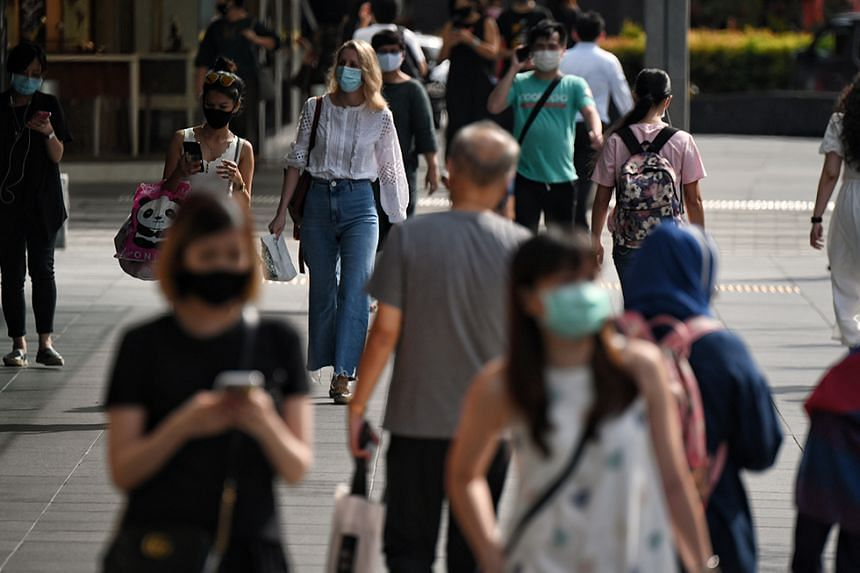 What might 2021 look like? To help readers navigate the big changes happening both globally and locally, The Straits Times is holding a series of webinars titled the ST Reset 2021 in the weeks ahead to put the news into context.