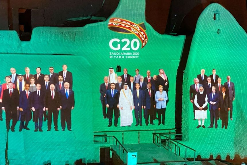 World Bank Urges G20 to Address Debt Problems Promptly