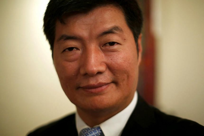 President of the Central Tibetan Administration Lobsang Sangay was invited to meet the newly appointed US Special Coordinator for Tibetan Issues Robert Destro.