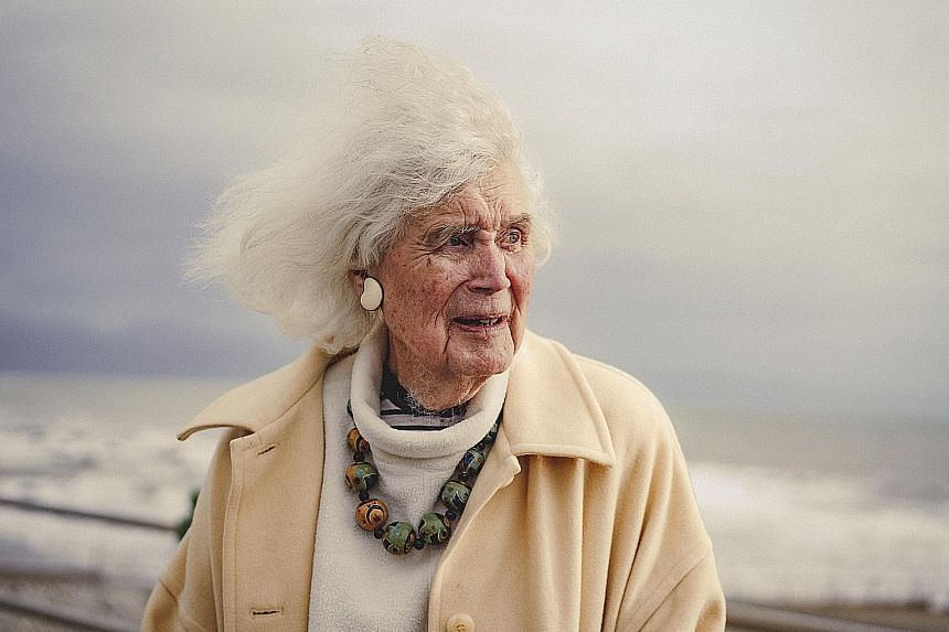 British travel writer Jan Morris was the recipient of many awards. As a journalist, she broke the 1953 news of Edmund Hillary's conquest of Everest.