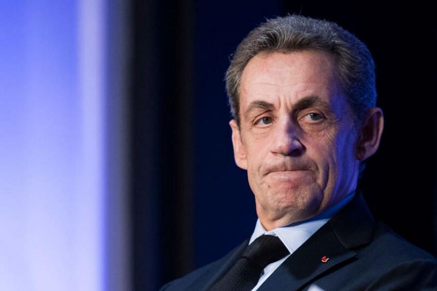 Former French president Nicolas Sarkozy's trial centres on how he may have abused his power by trying to influence the judiciary.