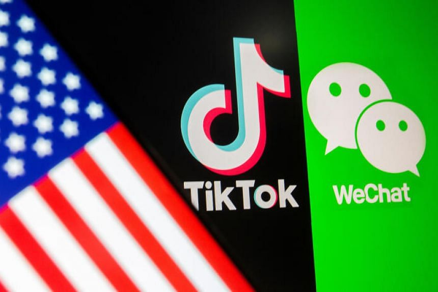 WeChat and TikTok users have argued that the bans have been motivated by election year politics rather than genuine security concerns.
