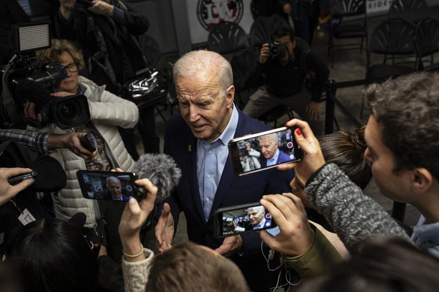 Other Republicans edged toward recognising Mr Joe Biden's victory by amplifying calls for the Trump administration to allow the transition to begin.