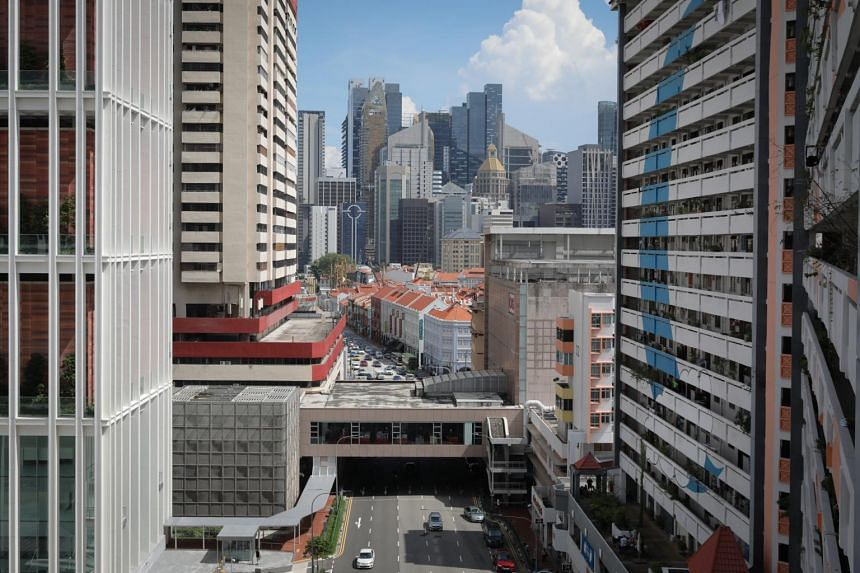 The improvement in Singapore's economy in the third quarter of 2020 shows that the Republic is on the right path.