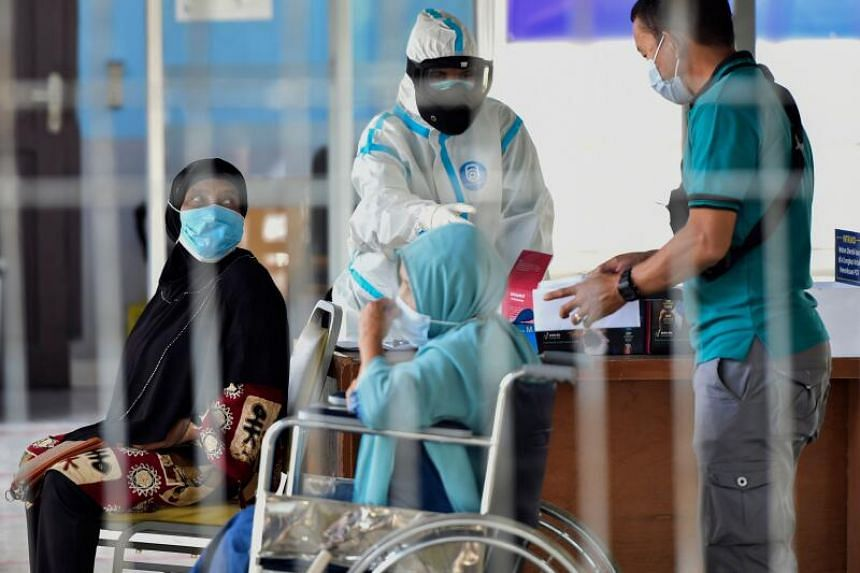 Indonesia has recorded a daily average of almost 4,000 new cases so far in November 2020.