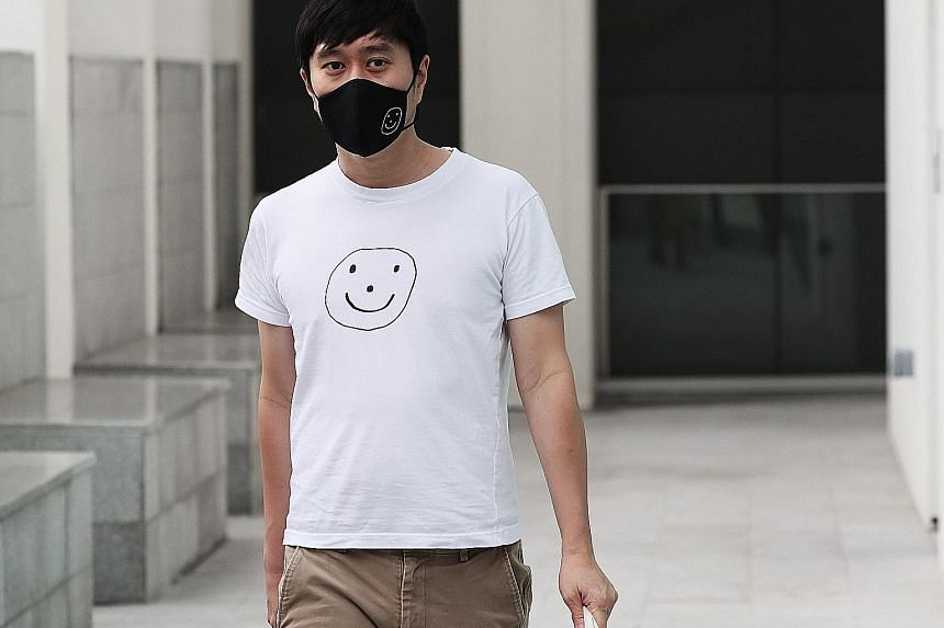 With the two additional charges yesterday, activist Jolovan Wham Kwok Han is facing seven charges in all.