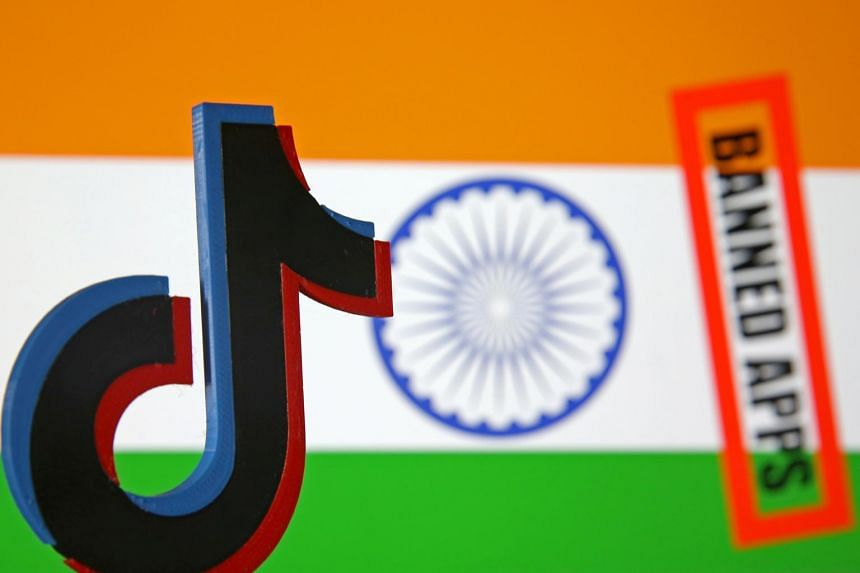 New Delhi previously pulled 59 Chinese apps - including the wildly popular video-sharing platform TikTok.