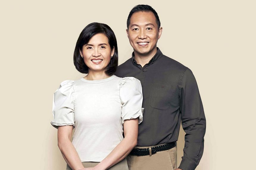 Dr Audrey Looi and Dr Ang Beng Ti plan to leave $200,000 in their will to start an endowment fund to support charitable causes.