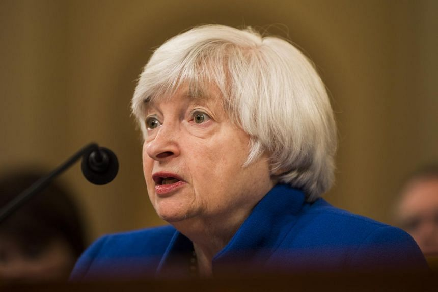 In 2014, President Barack Obama chose Janet Yellen to become the first woman to chair the Fed.