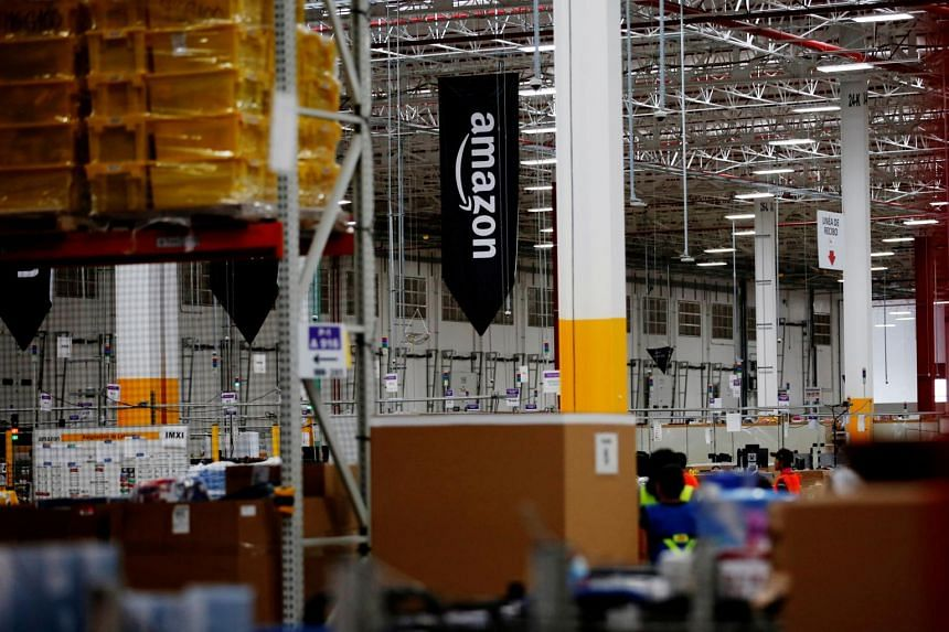 Amazon will spend more than US$10 billion this year fighting Covid in its warehouses.