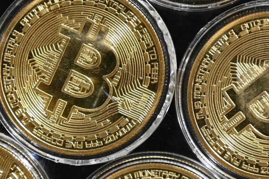 Bitcoin climbed within US$100 of its all-time high after surpassing US$19,000 or the first time since 2017.