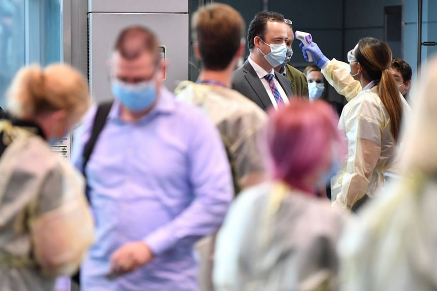 Tens of thousands of Australians are waiting to return home on limited flights and must undergo 14 days of quarantine.