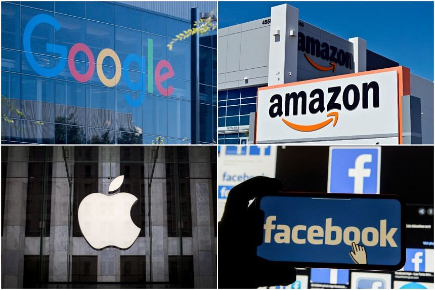 A French ministry official said companies subject to the tax, including Google, Amazon, Facebook and Apple, have been notified.