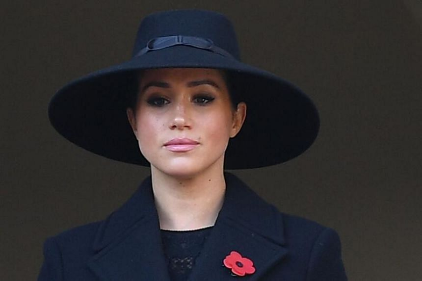 Meghan Markle wrote about the experience in detail in an opinion article published in the New York Times on Nov 25, 2020.