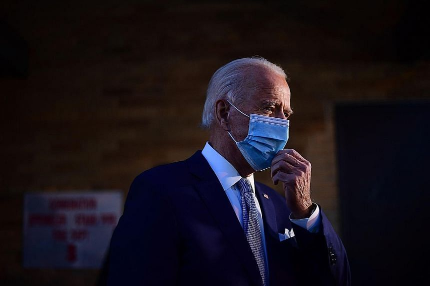 The Covid-19 vaccine plan is arguably the most important issue that awaits President-elect Joe Biden, says the writer, and his reputation as president will probably be decided in large part by whether he can provide vaccines to enough people to help