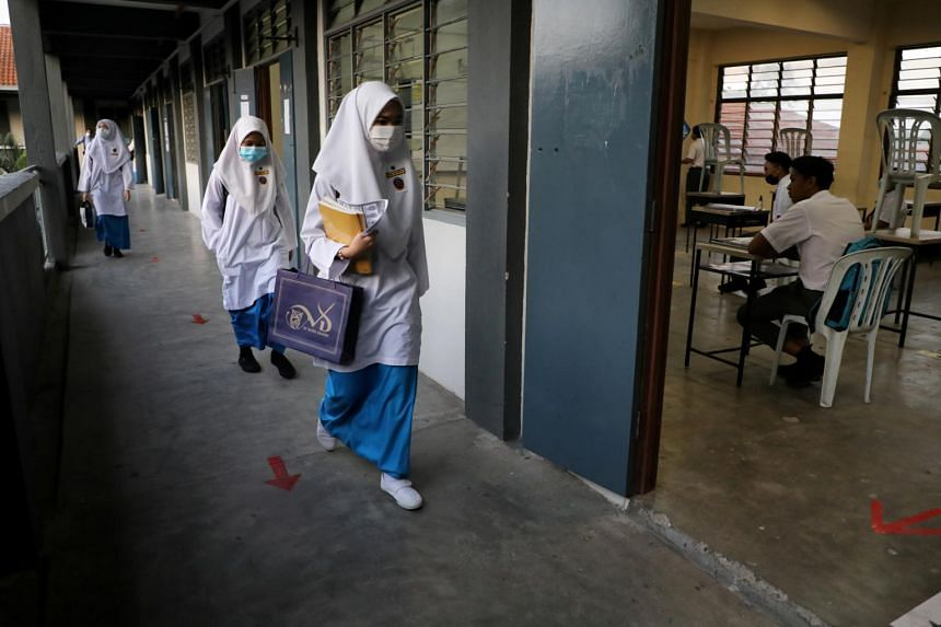 The subject of vernacular schools has always been a hot button issue in Malaysia.