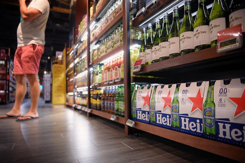 Savvy retailers and beverage manufacturers are spying a lucrative market in the alcohol-free and non-alcoholic beverage scene.