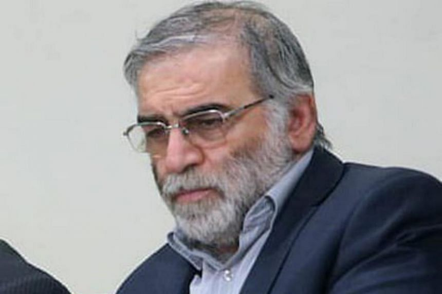 Iranian nuclear scientist Mohsen Fakhrizadeh reportedly died of injuries in hospital after armed assassins fired on his car.