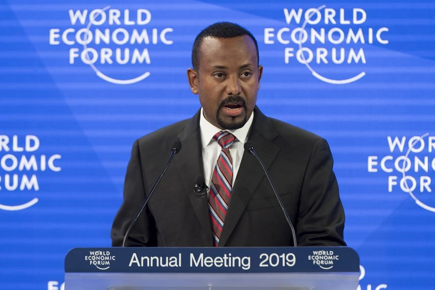 """Ethiopian Prime Minister Abiy Ahmed said the military was beginning the """"final phase"""" of an offensive in the northern Tigray region."""