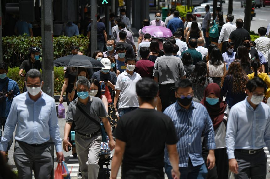 Singapore's civil servants will not receive any year-end bonus in 2020 due to challenging economic conditions amid the Covid-19 pandemic.