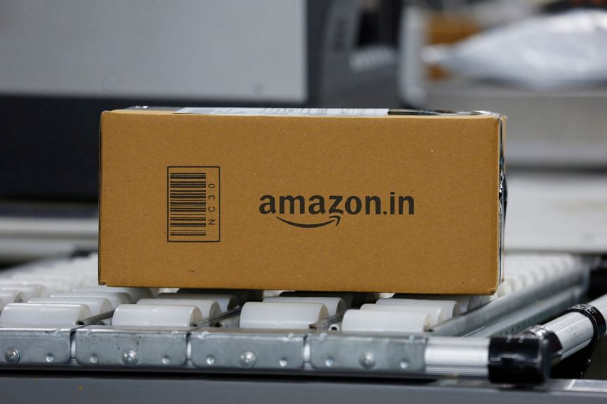 The pandemic is expected to accelerate India's e-commerce market and push growth to 7 trillion rupees (S$126.5 billion) by 2023.