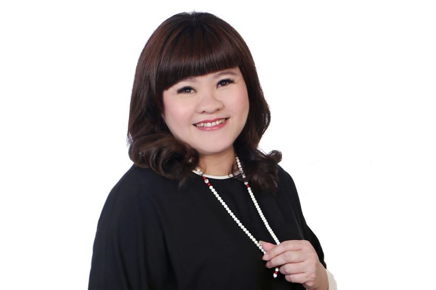 GuocoLand's Dora Chng says property in Singapore is a good asset class for transfers between generations.