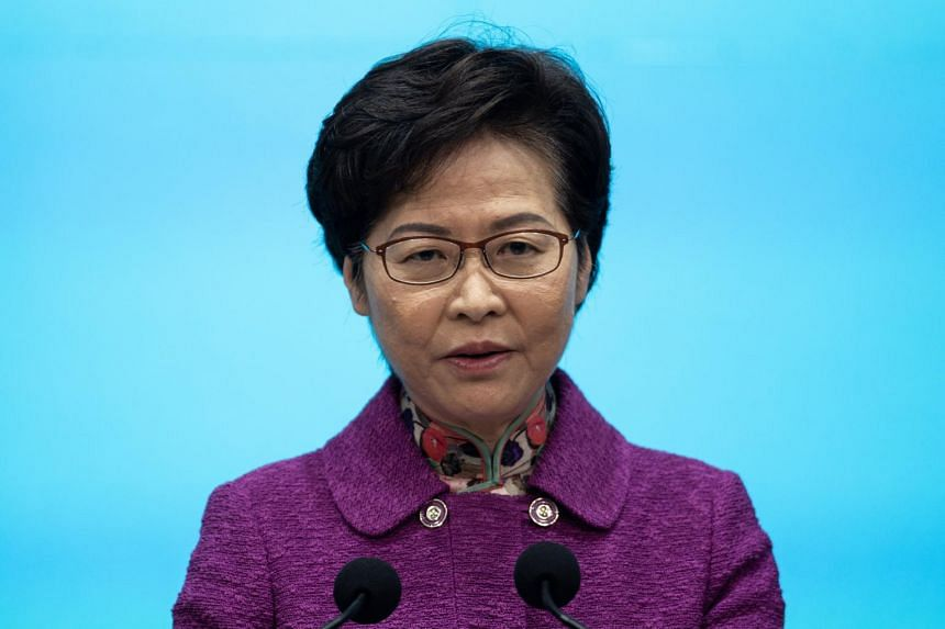 Earning HK$5.21 million a year, Hong Kong leader Carrie Lam is one of the highest paid leaders in the world.
