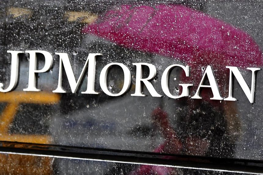 The China team is the latest addition to JPMorgan Private Bank in Singapore.