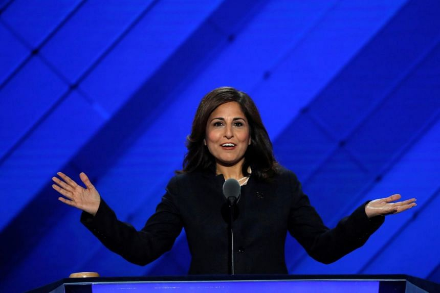 Former Obama administration adviser Neera Tanden is expected to be named as director of the White House budget office.