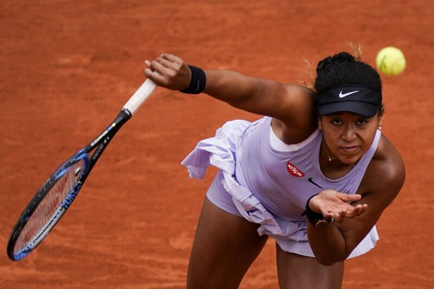The series was produced with the help of Naomi Osaka's older sister.