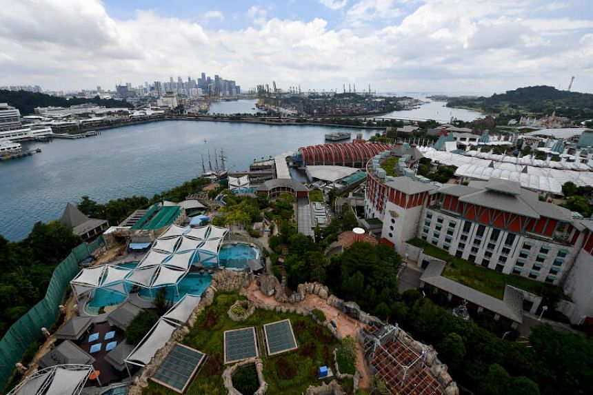Prime locations include the Greater Southern Waterfront, which stretches from the Gardens by the Bay East area to Pasir Panjang.