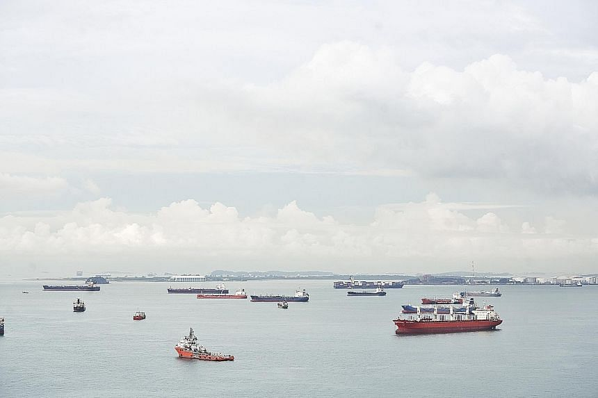 The spectre of piracy has returned to the Singapore Strait after cases appeared to be contained just a few years ago. But unlike last year, recent attacks were quick hits, rather than the product of sophisticated planning.