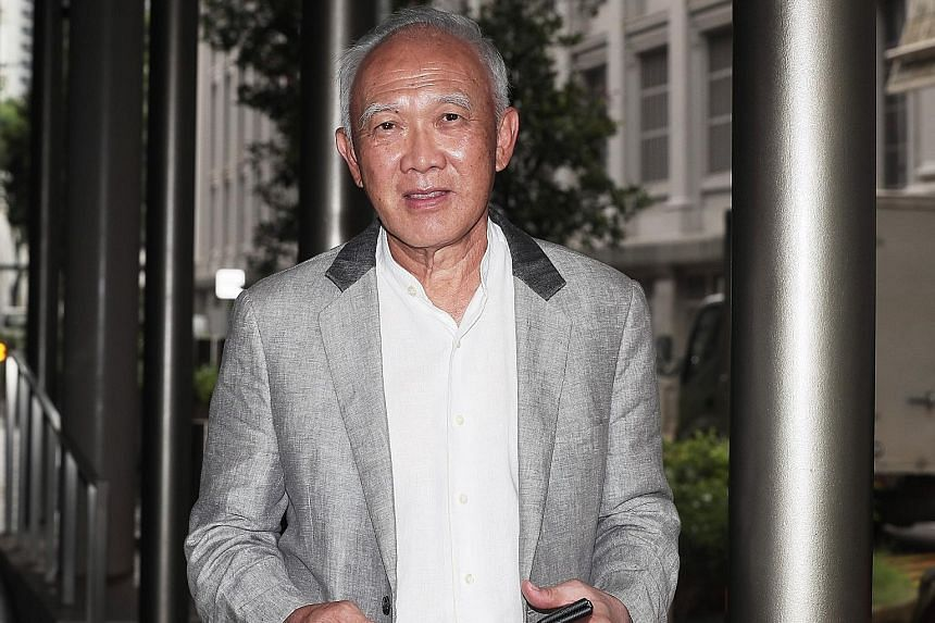 Motoring tycoon Peter Kwee and his company Exklusiv Resorts are being sued by 170 members of The Pines club for relocating and downsizing it. They are seeking damages of more than $110,000 each.