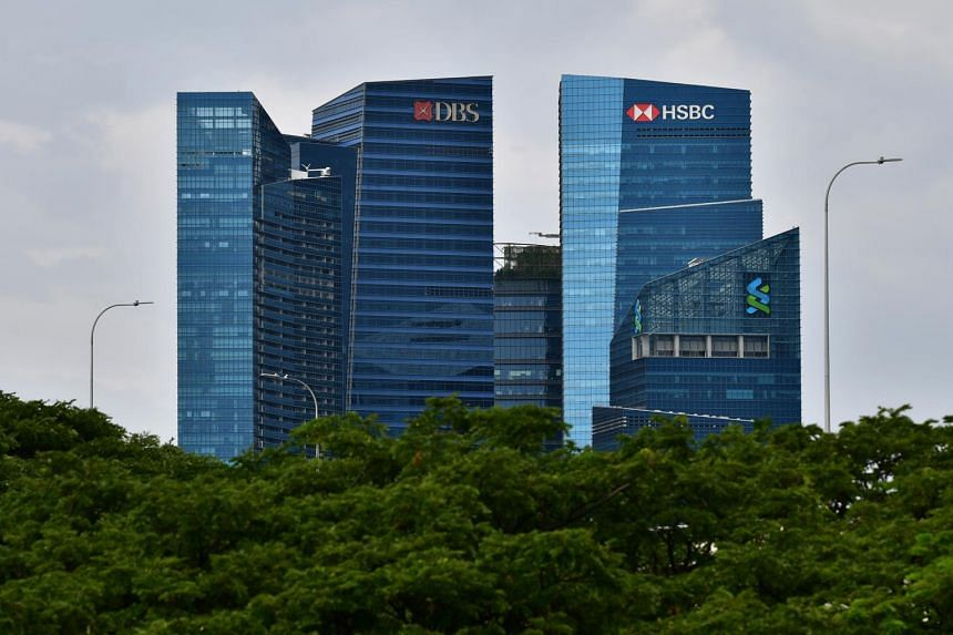 MAS said firms and banks have so far remained generally resilient despite the shock of the pandemic.