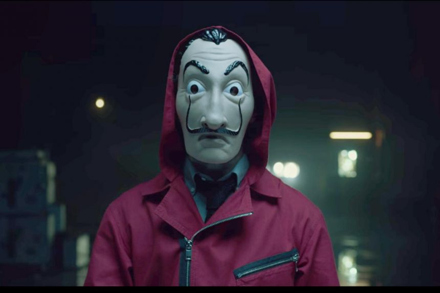 Money Heist has become one of the most popular drama series in the world since Netflix began streaming its third season.
