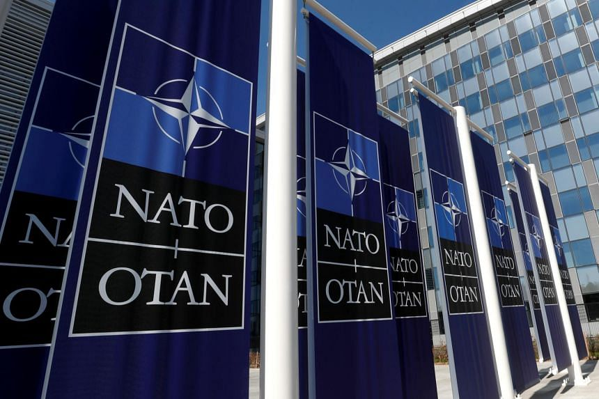 The report will be a major source of discussion on Dec 1, the start of a two-day meeting of Nato foreign ministers.